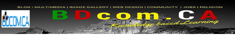 Bdcom.ca logo
